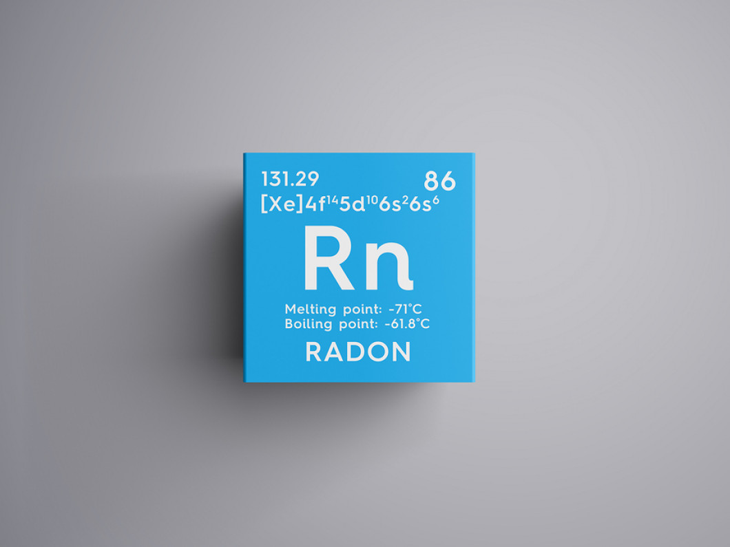 What to do if your radon levels are unsafe